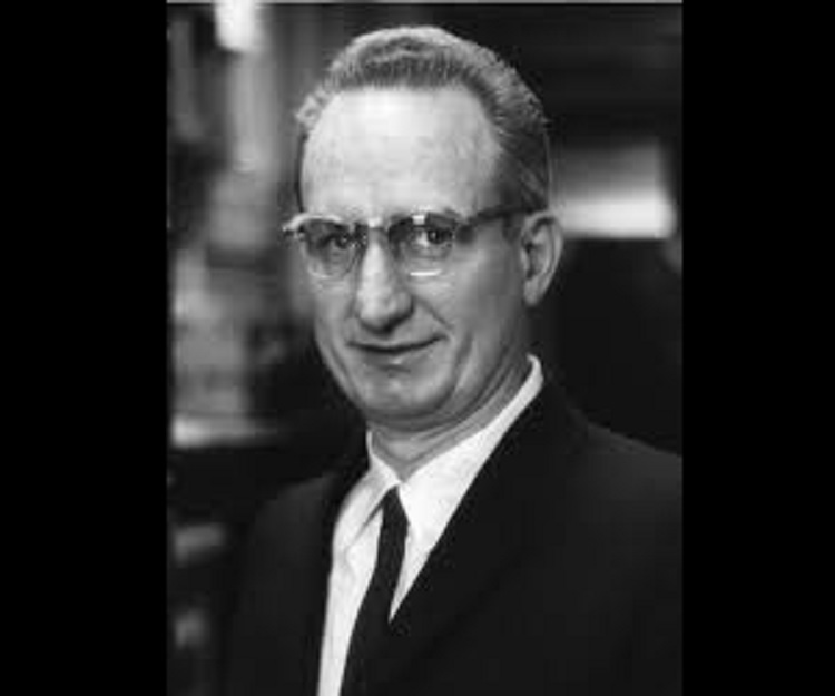 a biography of maiman an american physicist Theodore maiman hughes research laboratories  but it all started with one lone physicist, theodore maiman  the american physical society.
