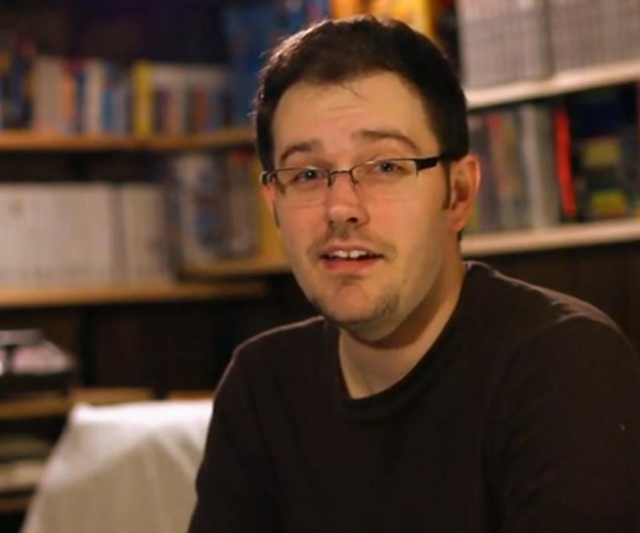James Rolfe Biography Facts Childhood Family Achievements Of