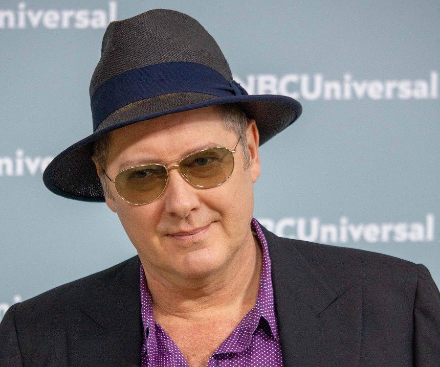 James Spader Biography...