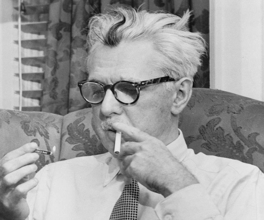 james thurber university days James thurber notes prepared by satheesh thurber's fame as a  humourist rests on both his writings and his drawings his writings are.