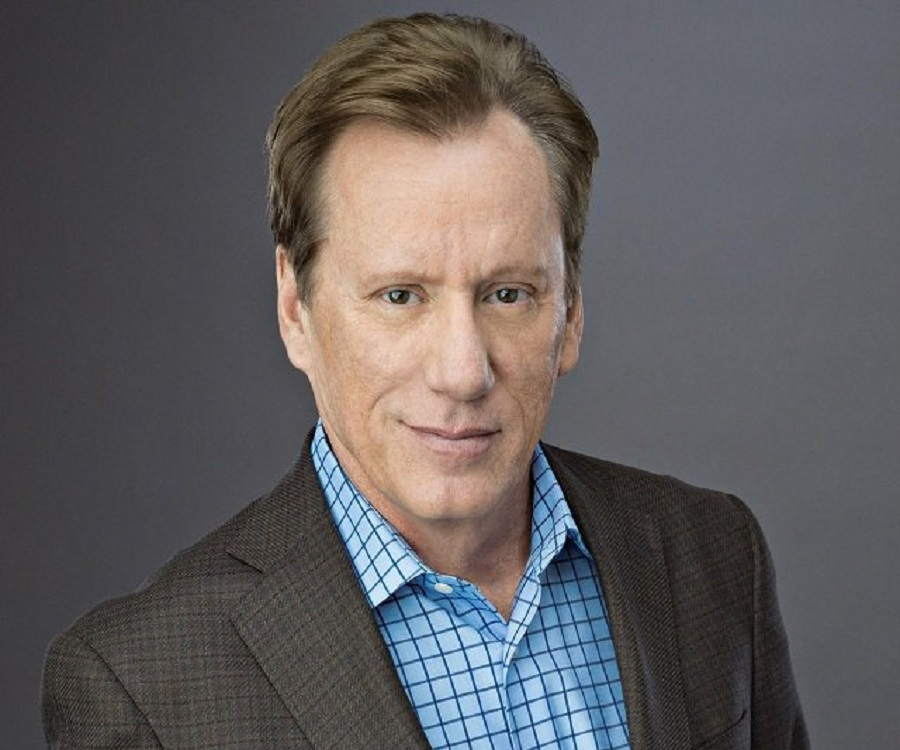 James Woods Biography ...