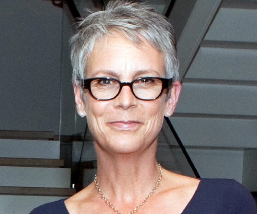jamie lee curtis - photo #26