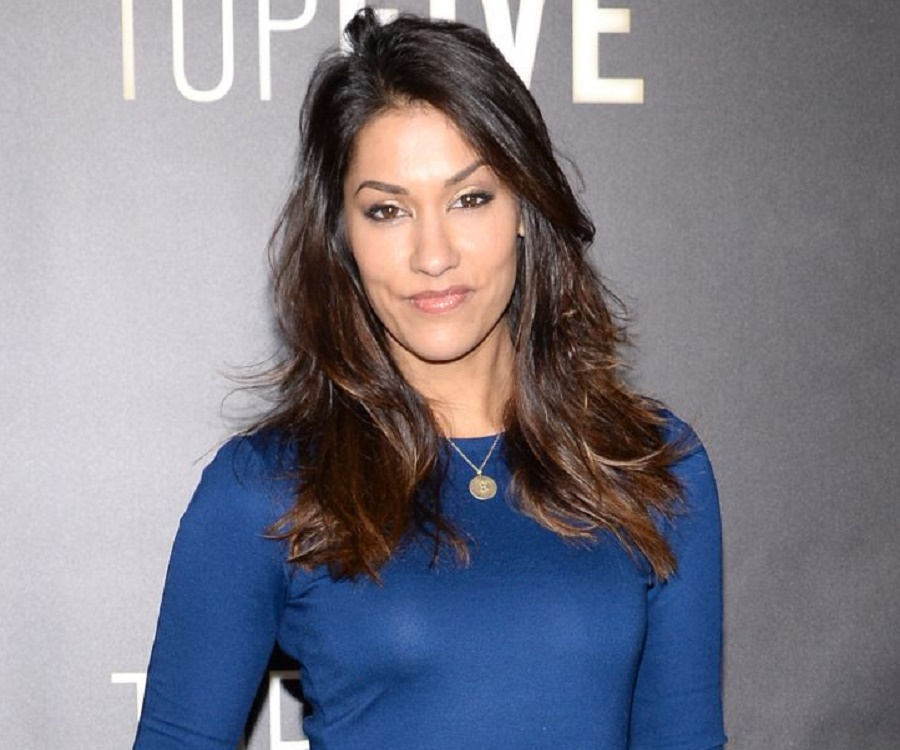 janina gavankar - photo #21