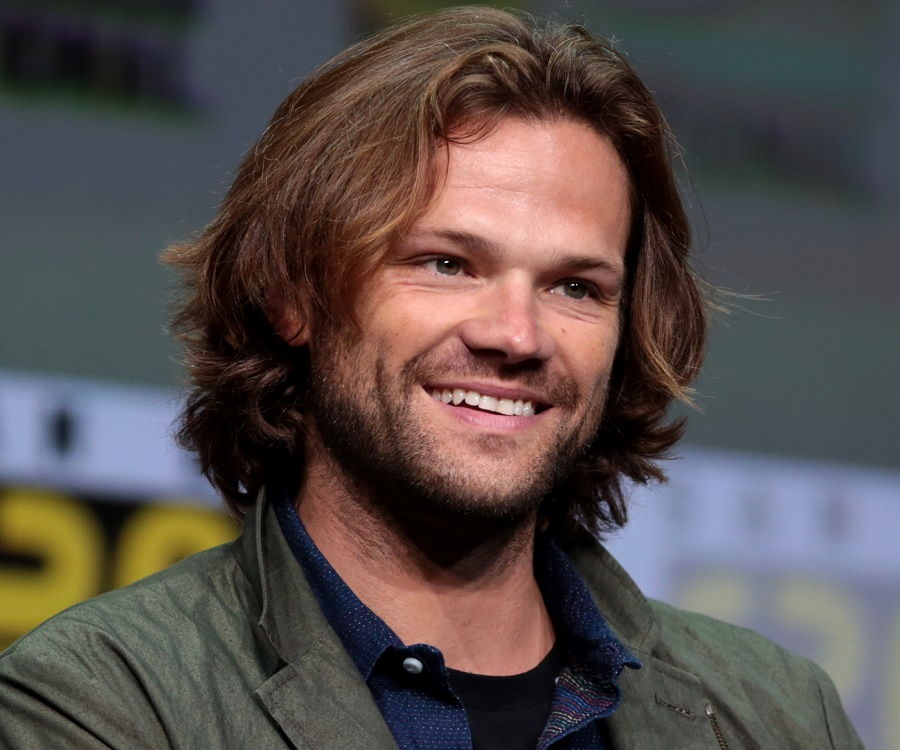 Jared Padalecki Biography - Facts, Childhood, Family ...