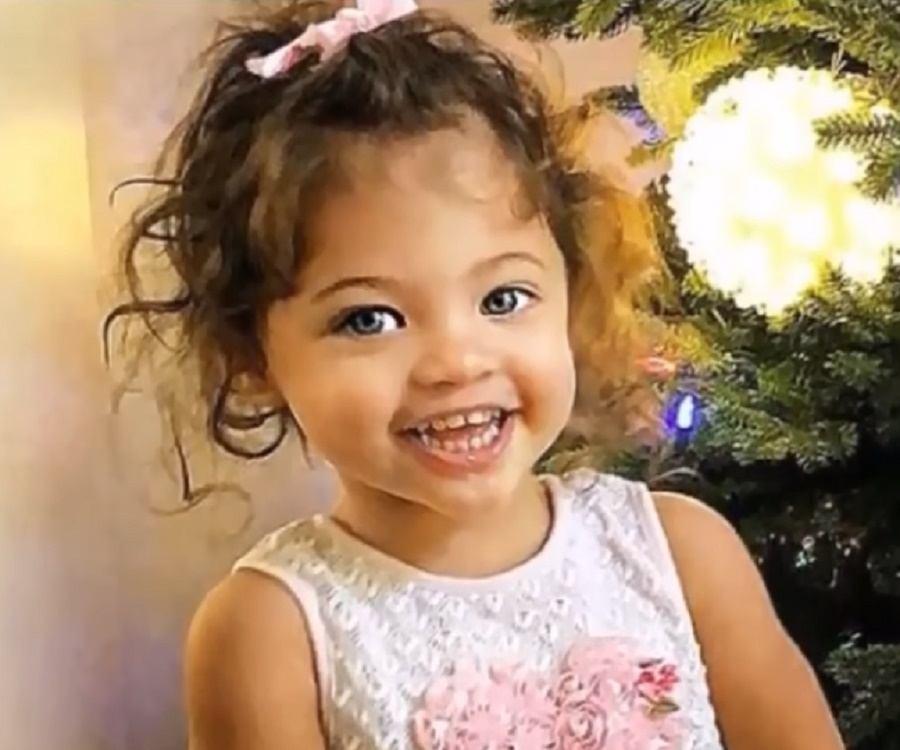 Jasmine Johnson Bio Facts Family Life Of Dwayne