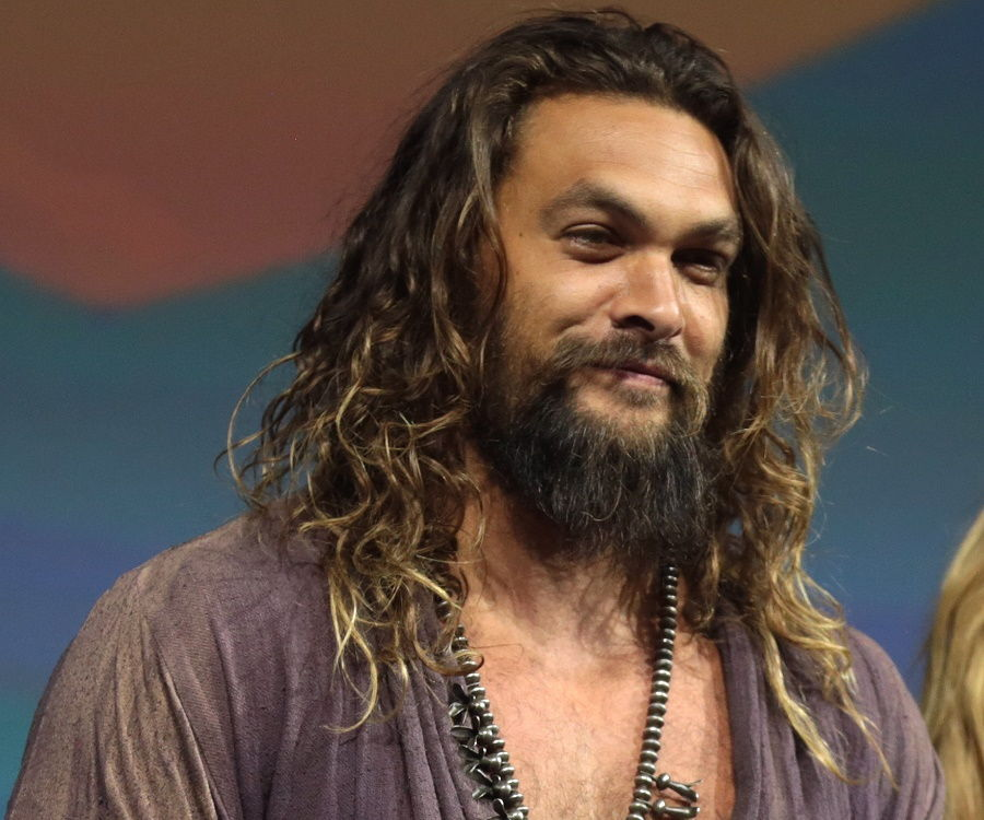 Jason Momoa Upbringing: Facts, Childhood, Family Life