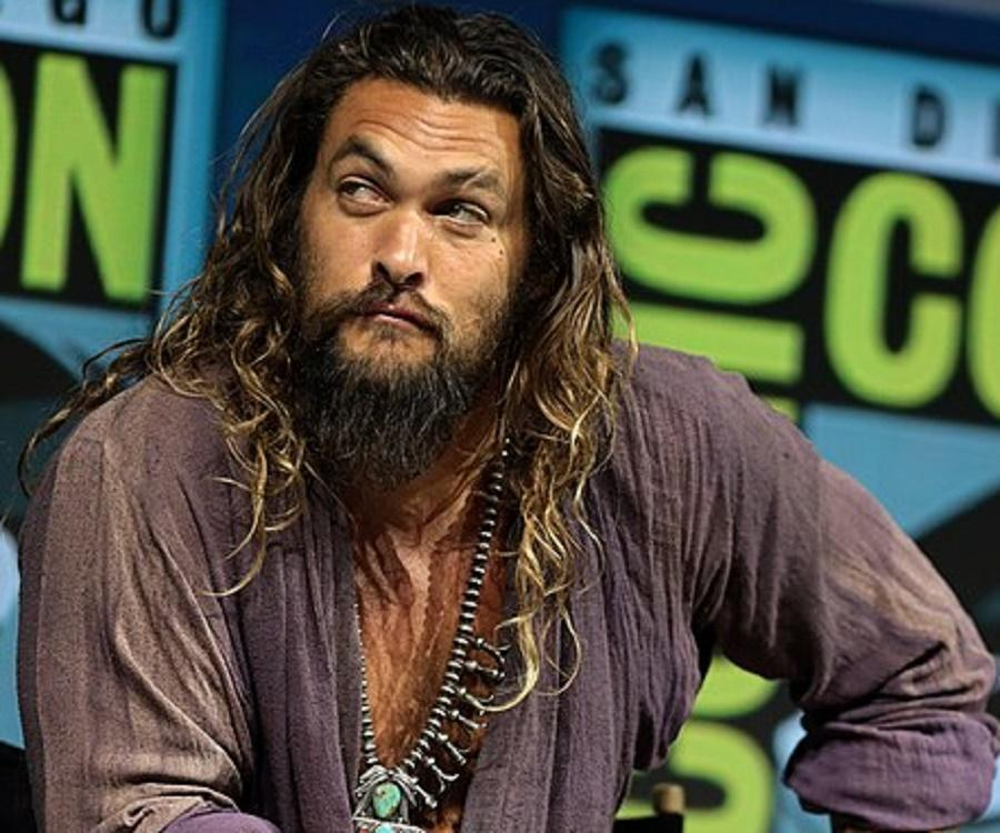 Jason Momoa Heritage: Facts, Childhood, Family Life