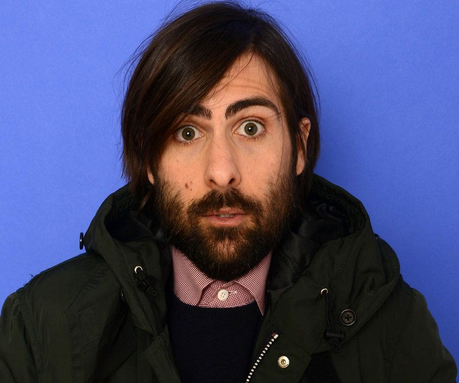 Jason Schwartzman Biography Childhood Life Achievements Timeline