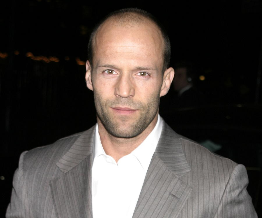 Jason Statham Biography - Childhood, Life Achievements ... Rosie Huntington Whiteley Clothing