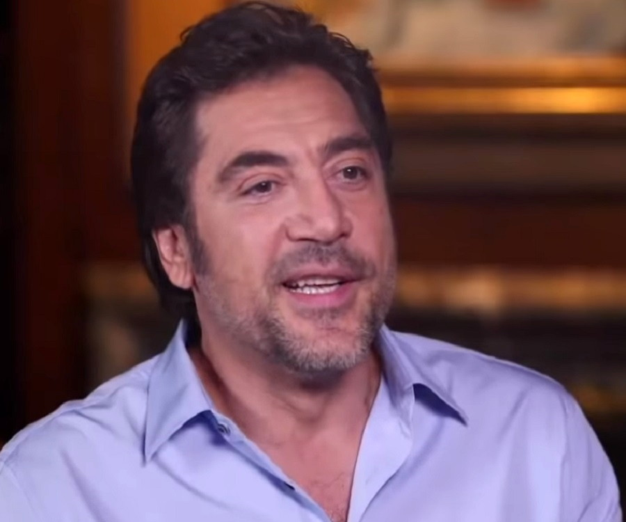 Javier Bardem Biography - Childhood, Life Achievements & Timeline