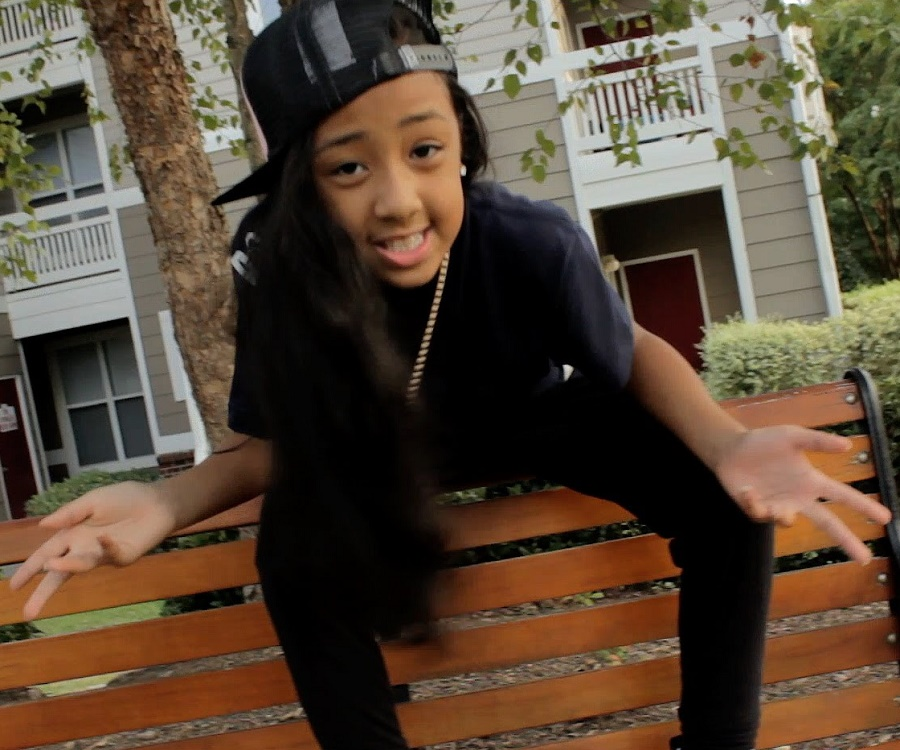 Jayla Marie Bio Facts Family Life Of Youtuber Hip Hop Rnb Reality Tv Star