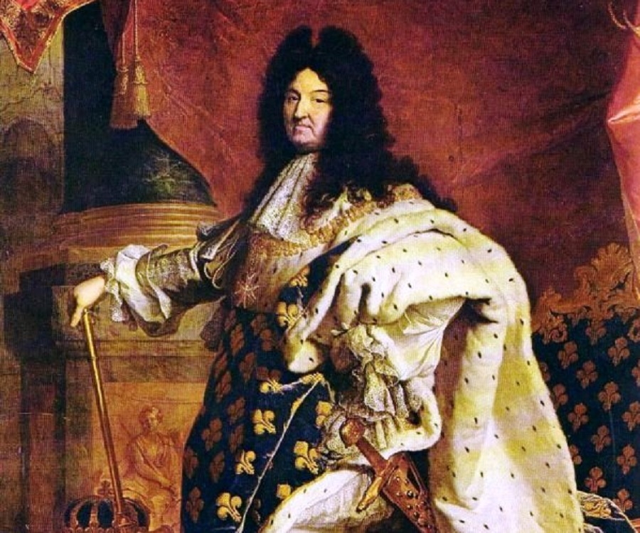 a biography of louis xiv the sun king Louis xiv came to symbolize france at the height of its power in the late seventeenth century cardinal jules mazarin, appointed first minister by louis' father, groomed the young king to be an effective and authoritative ruler.