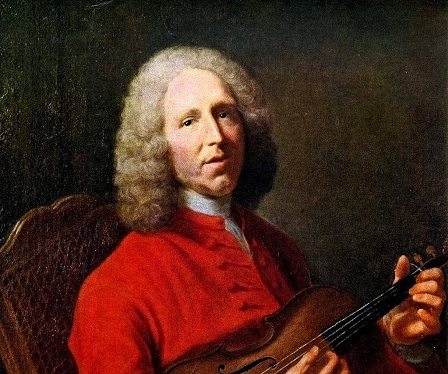 Jean Philippe Rameau Biography Childhood Life And Timeline