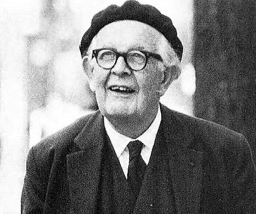 Young Jean Piaget Pictures of Jean Piaget
