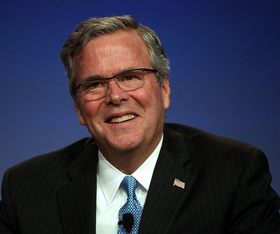 a biography of jeb bush a governor of florida Jeb bush's time away from public life has been good for him, at least  after he  left office as governor of florida, jeb bush's net worth grew to at.