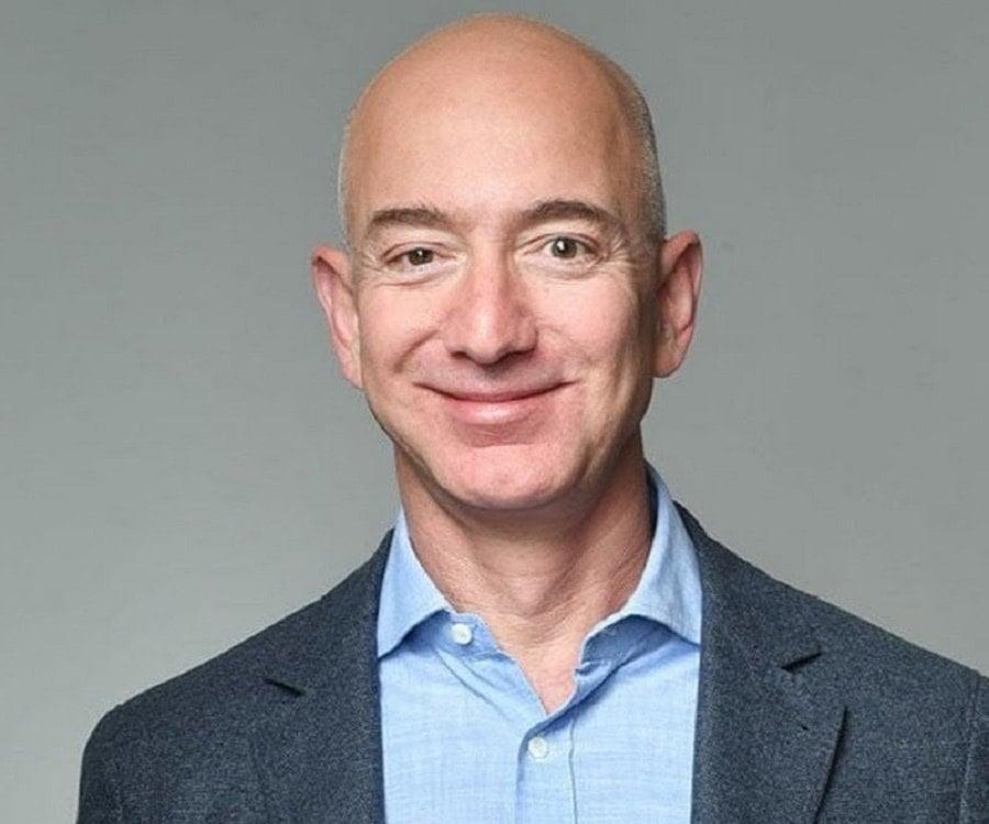 Biography Of Jeff Bezos – Free PDF Download