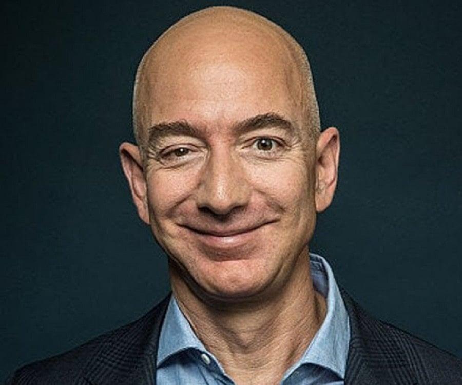 Jeff Bezos - Amazon, Wealth & Family - Biography