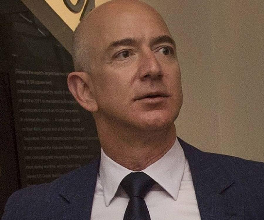 (PDF) trendyonline.co-Biography Of Jeff Bezos-Founder of ...