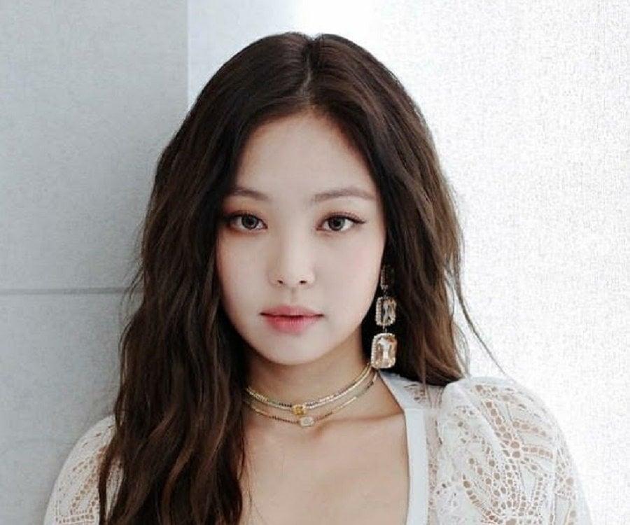 Kim Jennie