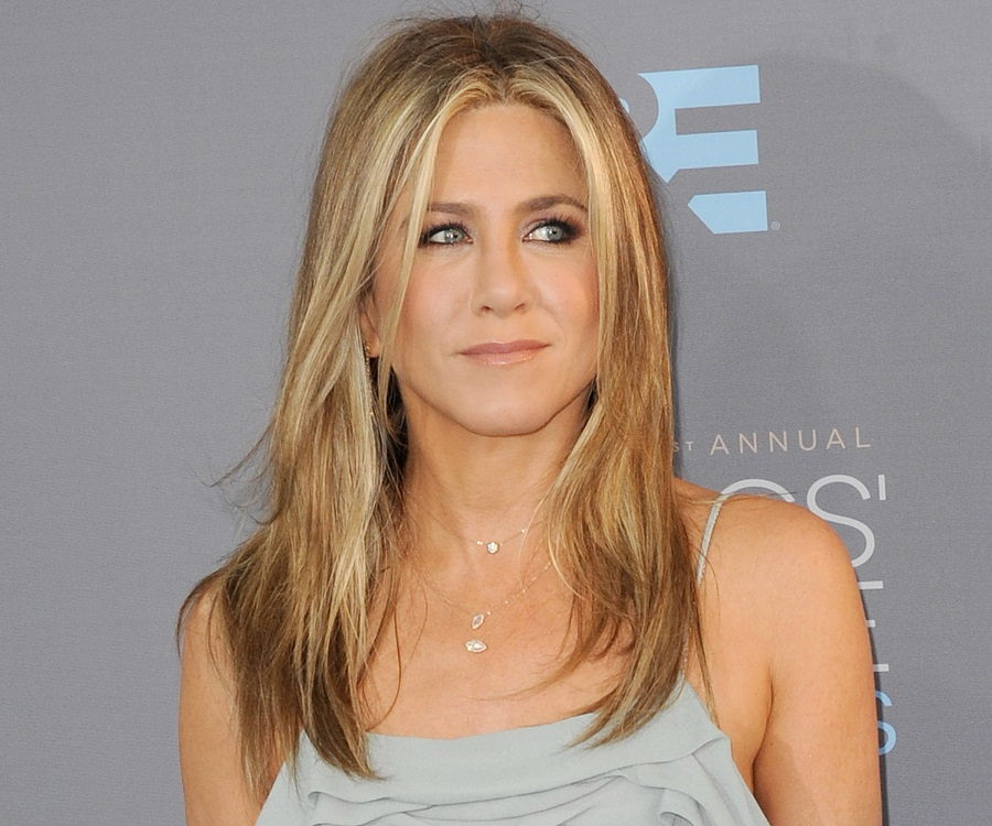 JENNIFER ANISTON BIOGRAPHY American actress Jennifer ...