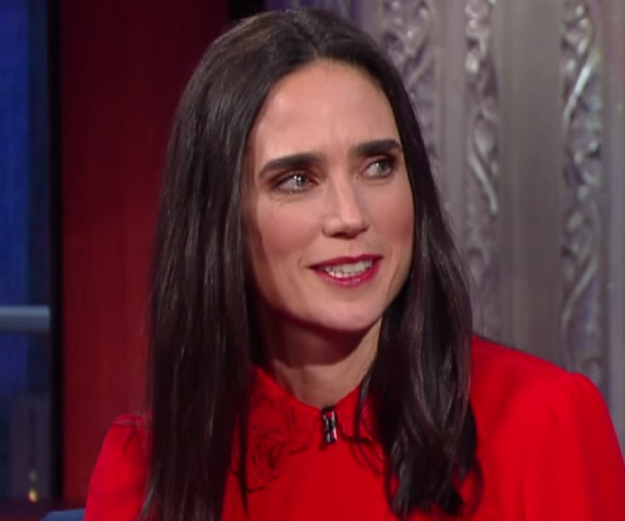 Jennifer connelly inventing the abbotts - 3 part 1