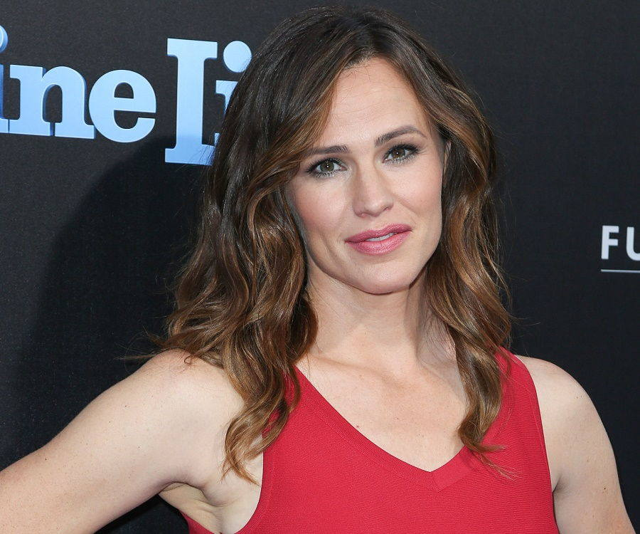 Jennifer Garner Biography Childhood Life Achievements Timeline