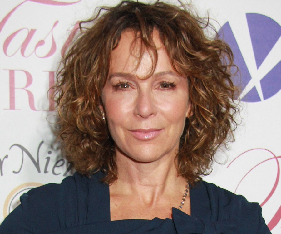 Jennifer Grey Biography Childhood Life Achievements