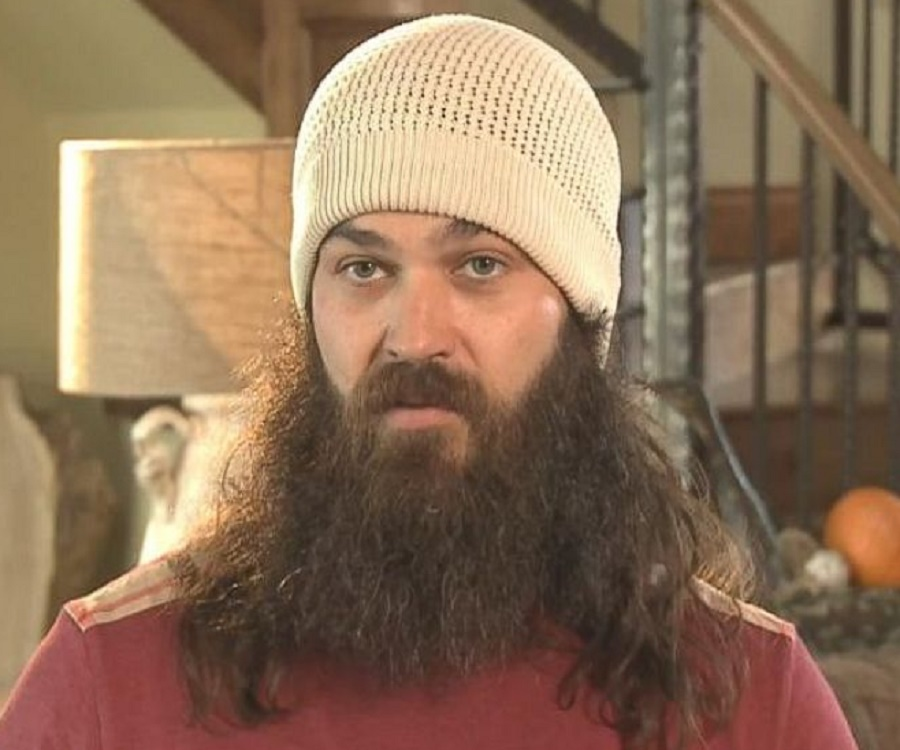 Jep Robertson Bio Facts Family Life Of Reality Tv Star