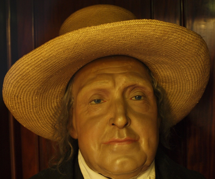 biography of jeremy bentham Life jeremy bentham was born in london, the son of a prosperous lawyer at first  it seemed that jeremy would follow the same profession he was a precocious.