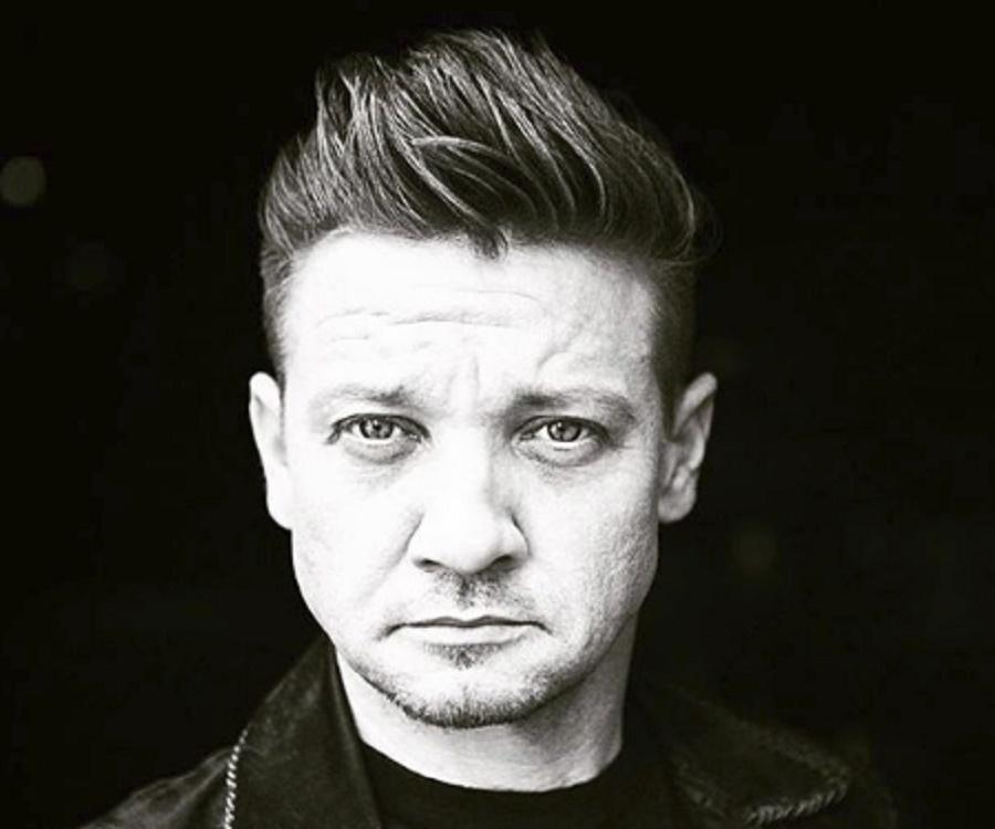 Jeremy Renner - Bio, Facts, Family Life of Actor