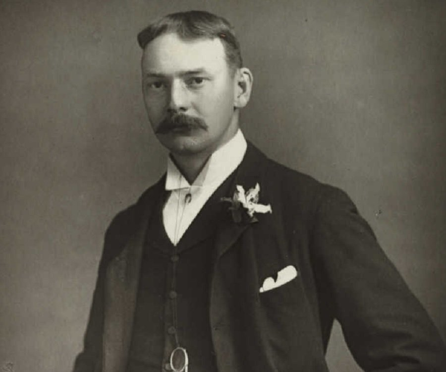 """jerome k jerome a victim to As the most successful of the new humourists, jerome k jerome was  pain  and published in to-day in 1894, includes a supposed victim who """"said he called ."""