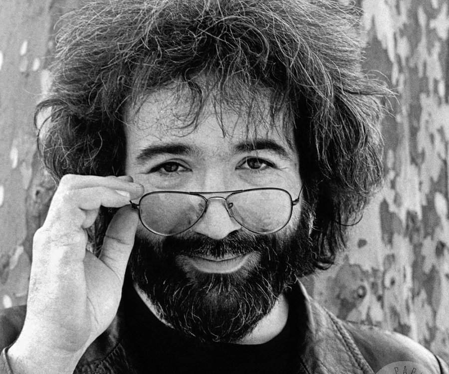 jerry garcia - photo #29