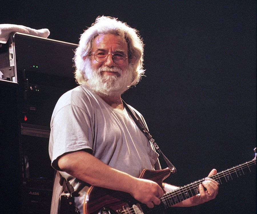 jerry garcia - photo #35