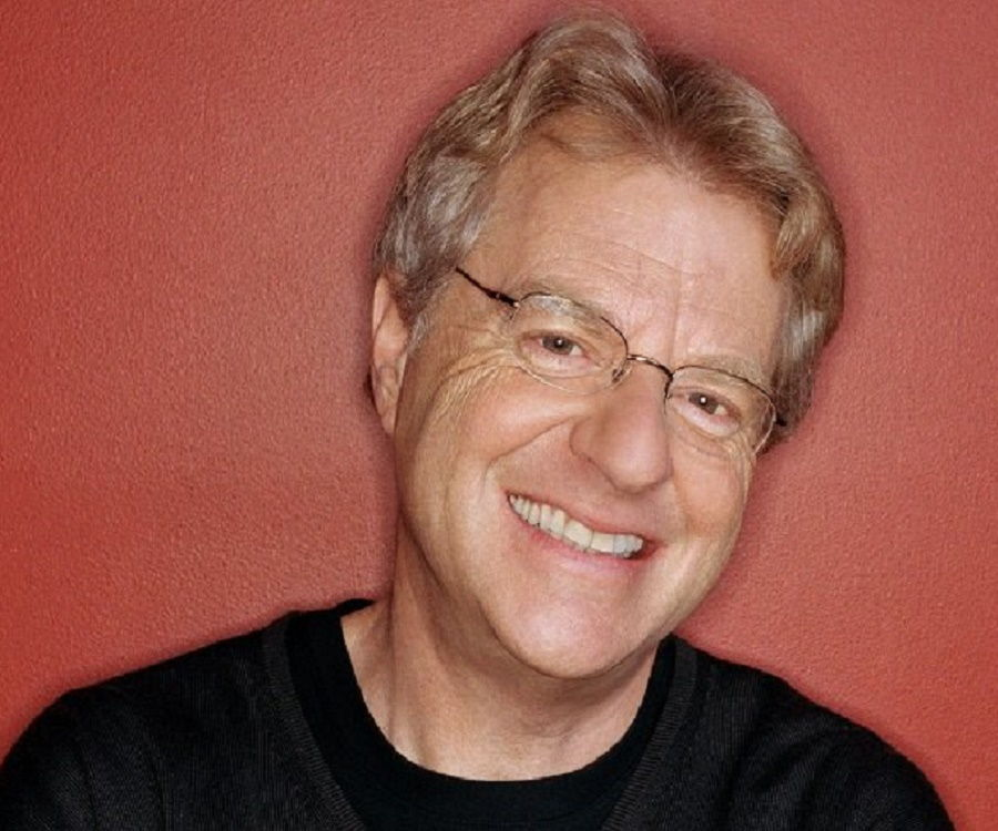 New Jerry Springer Dating Show-Baggage Free TV tickets