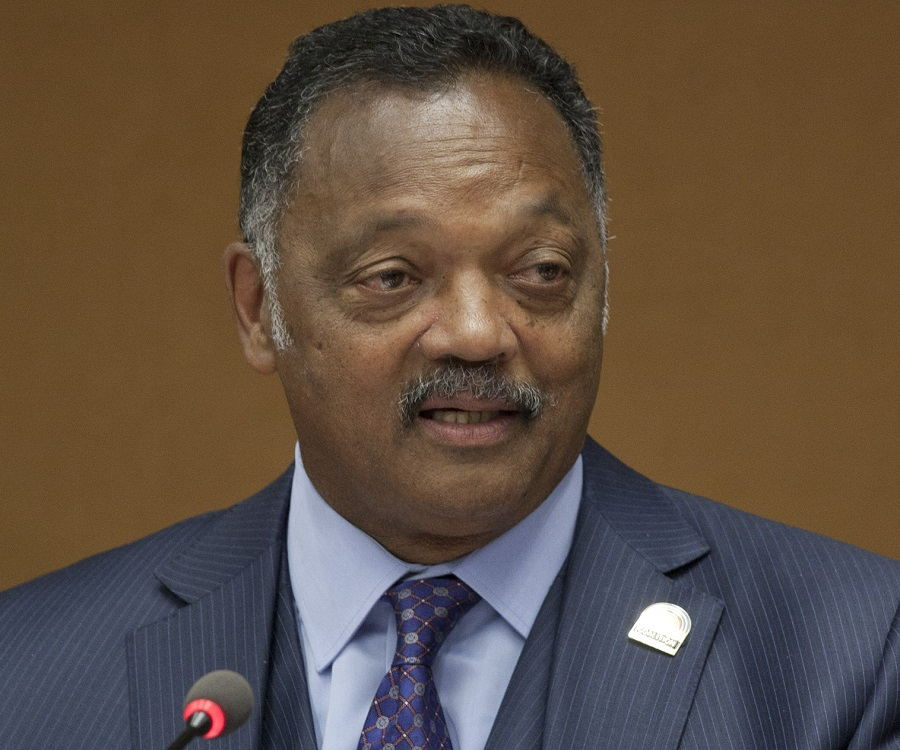 jesse jackson a brief biography View notes - jesse jackson a brief biography from eds 103 at e kentucky jesse jackson: a brief biography jesse jackson was born on march eleventh, 1965 in.