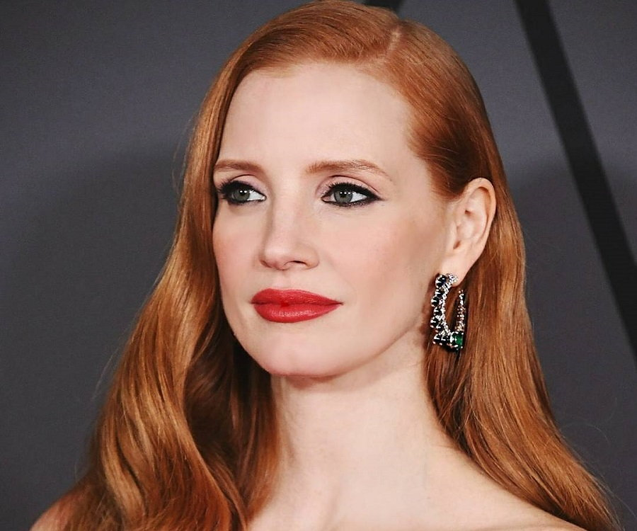 087e0d505d5c9 Jessica Chastain Biography - Facts, Childhood, Family Life ...