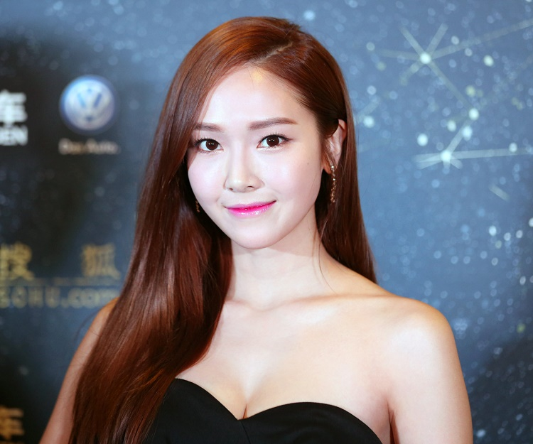 Jessica Jung Biography - Facts, Childhood, Family Life
