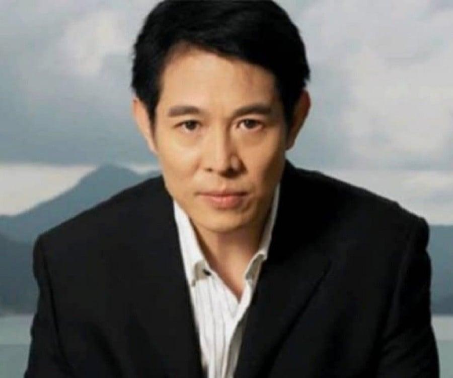 Jet Li Biography - Chi...