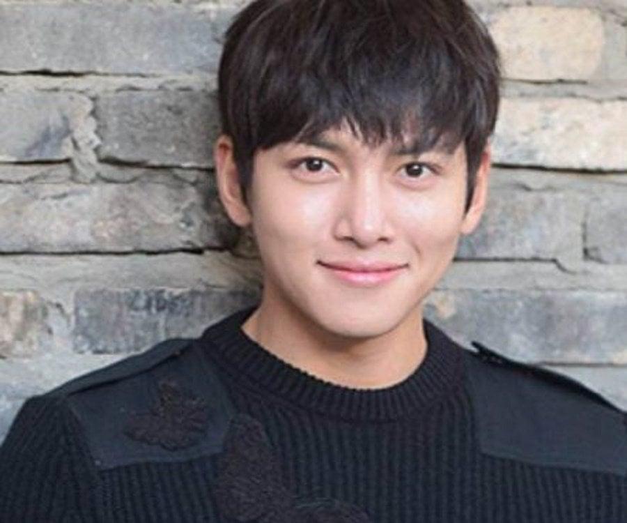 Ji Chang Wook – Billy Knight