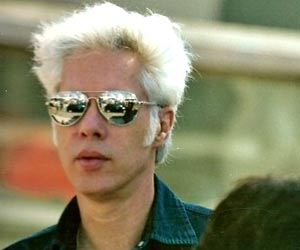 James R. Jim Jarmusch