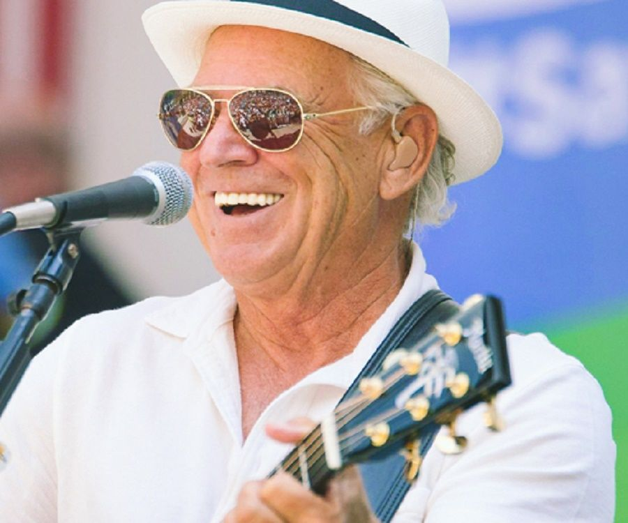 Jimmy Buffett Biography - Facts, Childhood, Family Life ...