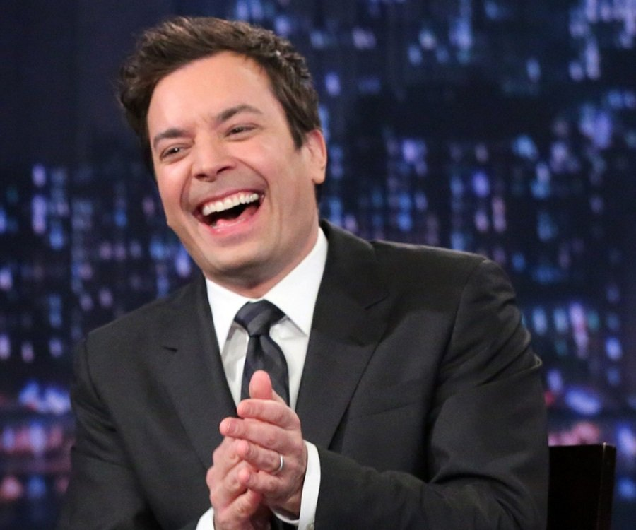 Jimmy Fallon Biography...