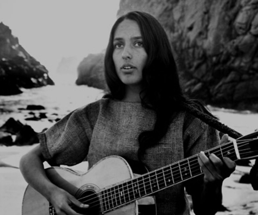 Joan Baez Facts