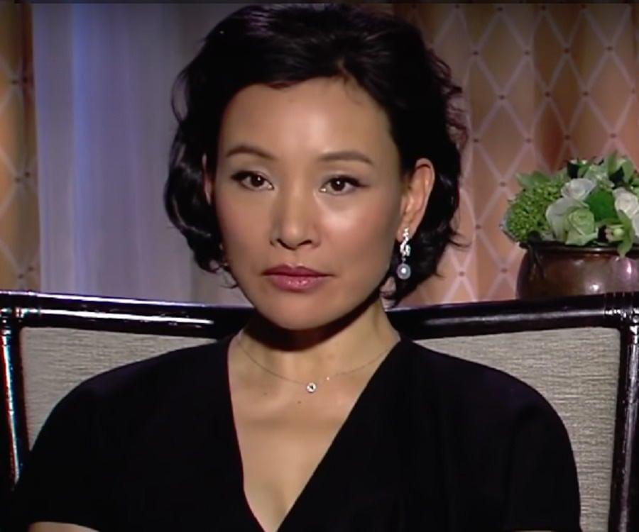 Joan Chen fotos