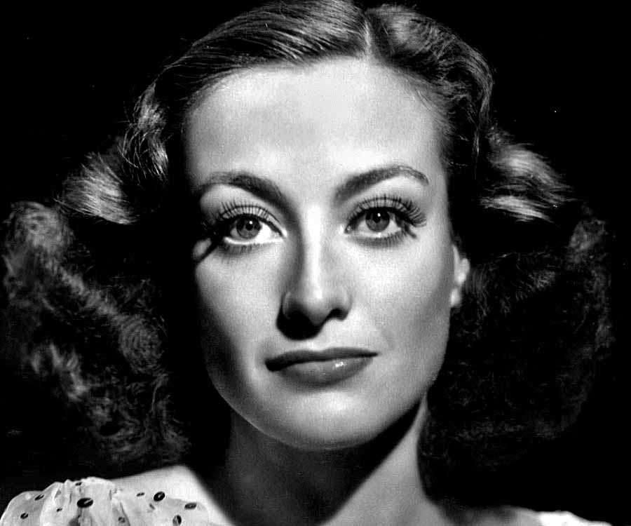 Joan crawford biography childhood life achievements for The crawford