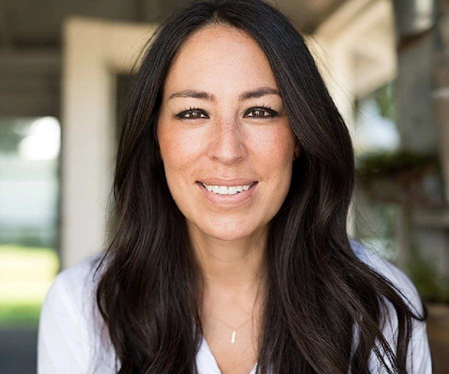 for What is the name of joanna gaines skin care line