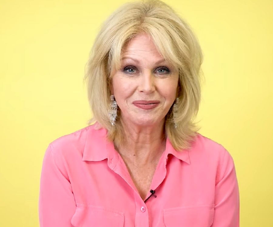 Joanna Lumley Nude Photos 13