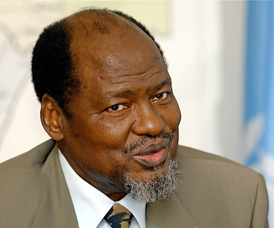 Joaquim Chissano biography