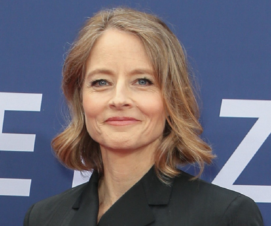 Jodie Foster Latest News Images And Photos Crypticimages