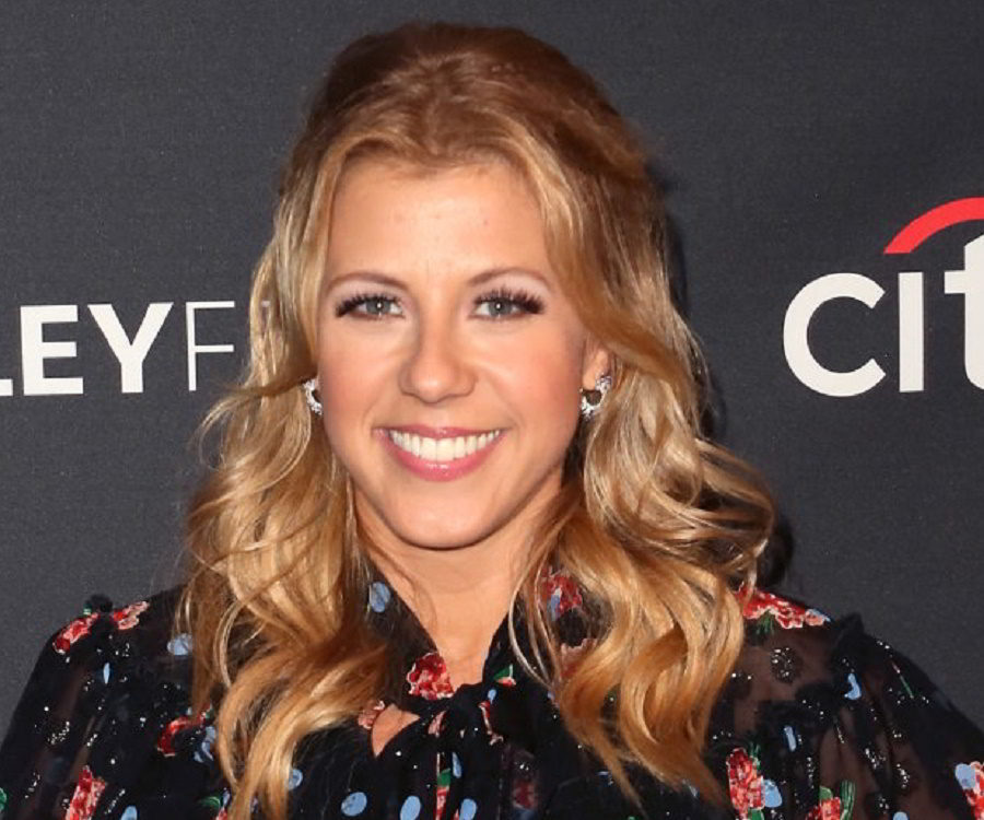 Jodie Sweetin Biography Facts Childhood Family Achievements Of